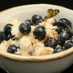 Breakfast Recipes for the Daniel Fast