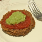Daniel Fast Taco Burger